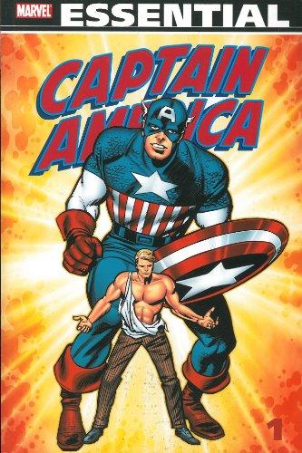 Captain America, Volume 1 9780785130062