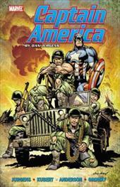 Captain America, Volume 1 12444715