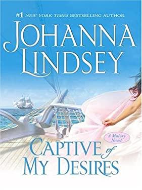Captive of My Desires 9780786287024