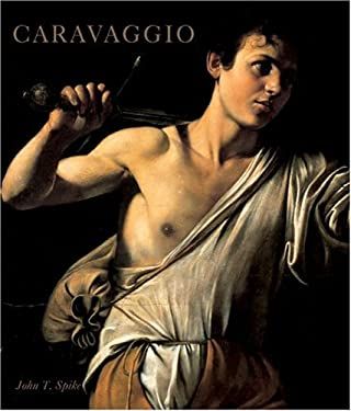 Caravaggio [With CDROM] 9780789206398