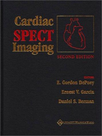 Cardiac Spect Imaging 9780781720076