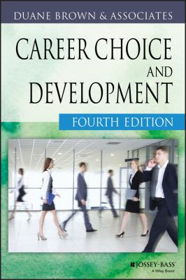 Career Choice and Development 9780787957414