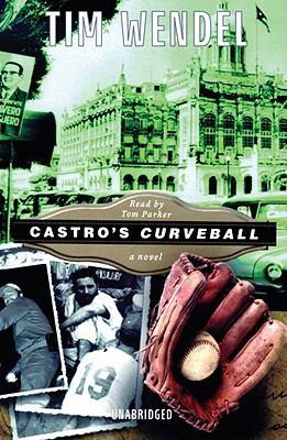 Castro's Curveball 9780786199389