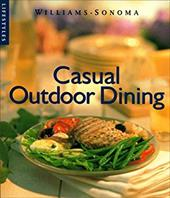 Casual Outdoor Dining 3043640