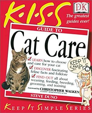 Cat Care 9780789480125