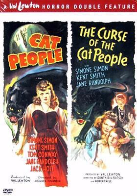 Cat People / The Curse of the Cat People 9780780650633