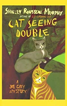 Cat Seeing Double 9780786254361