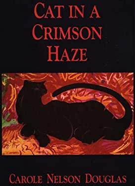 Cat in a Crimson Haze 9780783813905