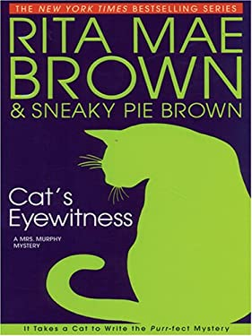 Cat's Eyewitness 9780786274246