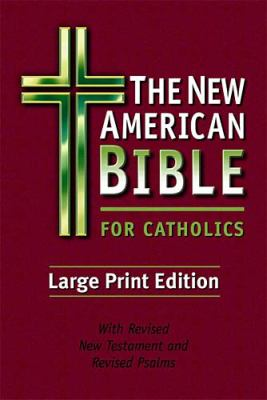 Catholic Large Print Bible 9780785257431