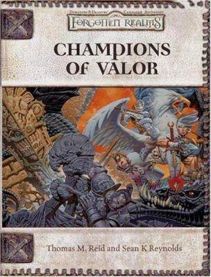 Champions of Valor 9780786936977