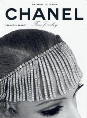 Chanel Jewelry 9780789304681