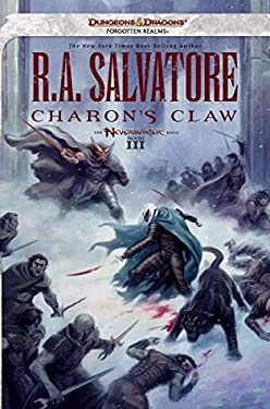 Charon's Claw: Neverwinter Saga, Book III 9780786963621