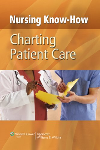 Charting Patient Care 9780781791946
