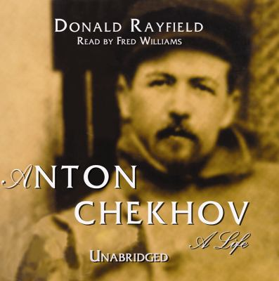 Chekhov Part I 9780786117567