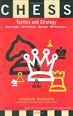Chess: Tactics and Strategies 9780785815167