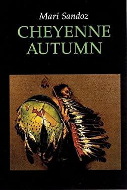 Cheyenne Autumn 9780785799450