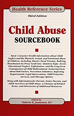 Child Abuse Sourcebook 9780780812772