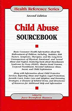 Child Abuse Sourcebook 9780780810372