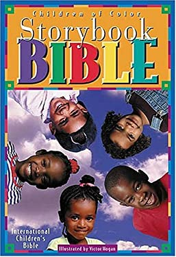 Children of Color Storybook Bible 9780785258339