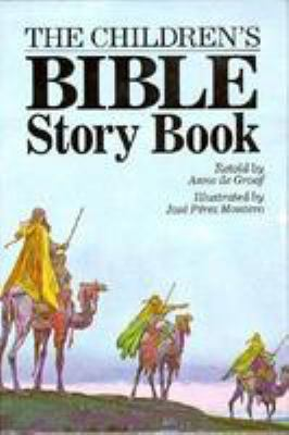 Childrens Bible Stories 9780785262619
