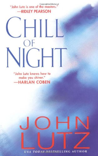Chill of Night 9780786016358