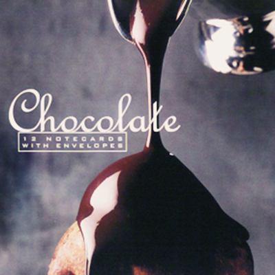 Chocolate 9780789253385