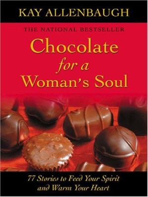 Chocolate for a Womans Soul 9780786271252