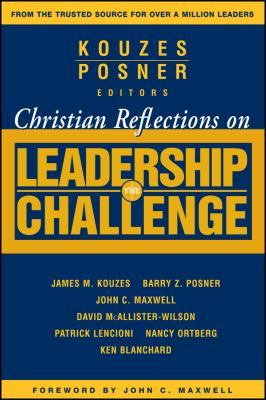 Christian Reflections on the Leadership Challenge 9780787983376