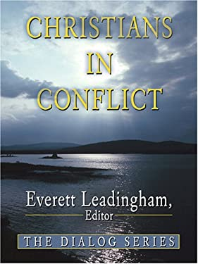Christians in Conflict 9780786290598