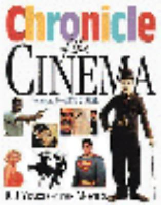 Chronicle of the Cinema 9780789401236