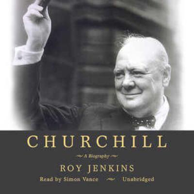 Churchill 9780786192076