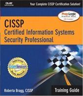 Cissp Training Guide [With CDROM]