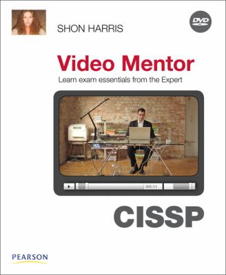 Cissp Video Mentor 9780789740304