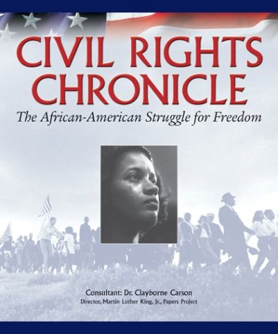 Civil Rights Chronicle 9780785349242