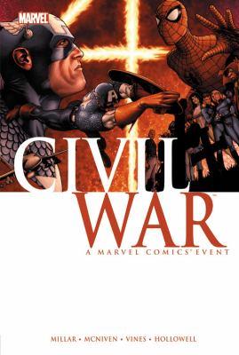 Civil War 9780785121787