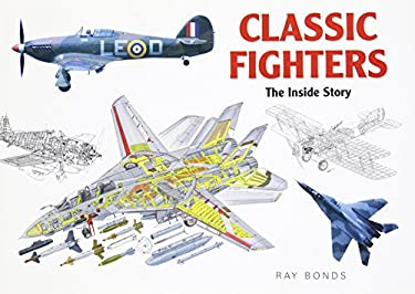 Classic Fighters: The Inside Story 9780785827856