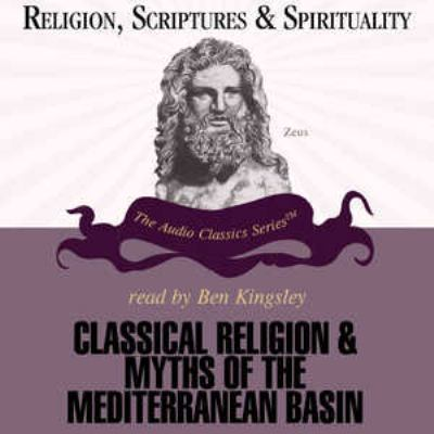 Classic Religion & Myths of the Mediterrean 9780786164790