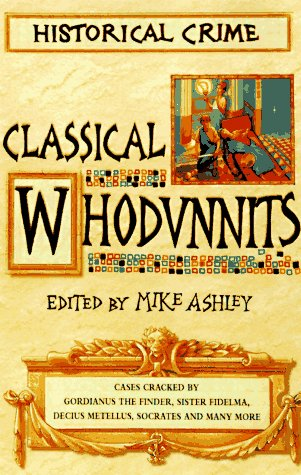 Classic Whodunnits: Historical Crime 9780786704187