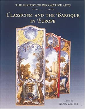 Classicism and the Baroque in Europe 9780789200174