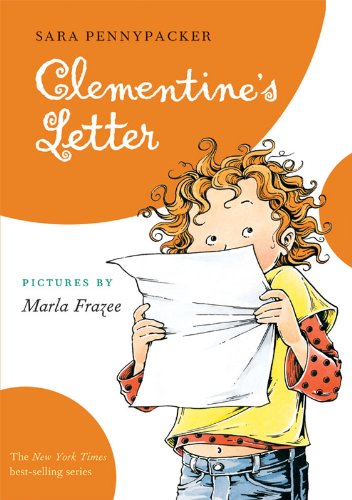 Clementine's Letter 9780786838851