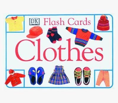 Clothes 9780789417626