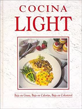Cocina Light 9780785364139