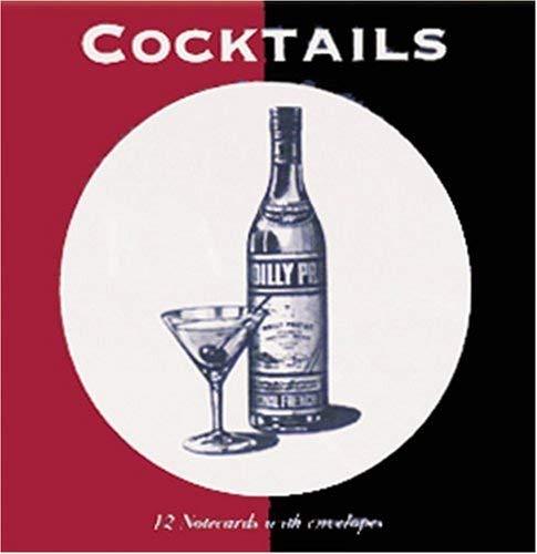 Cocktails 9780789253415