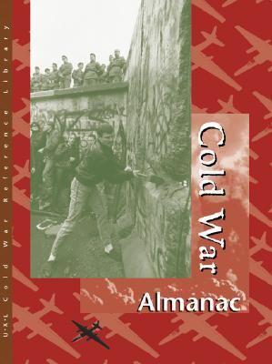 Cold War Almanac V1 9780787676629