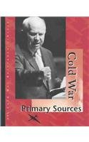 Cold War Reference Library: Primary Sources 9780787676667