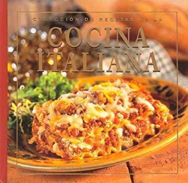 Coleccion de Recetas de La Cocina Italiana 9780785386780