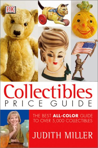 Collectibles Price Guide 9780789493033