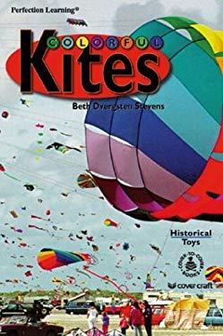 Colorful Kites 9780780790025