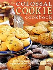 Colossal Cookie Cookbook 3063443